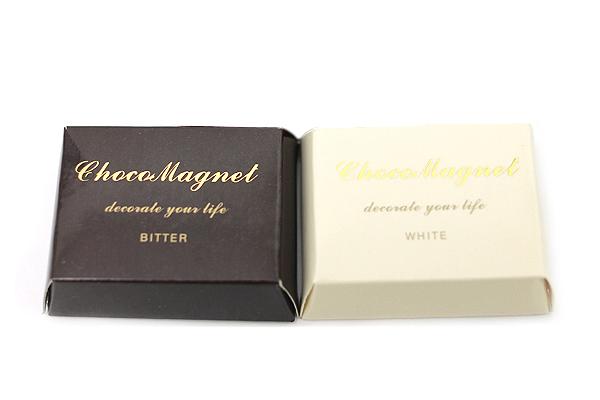 Choco Magnet - Bitter - CHOCO MAGNET BITTER