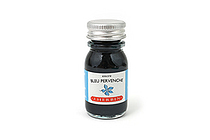 J. Herbin Fountain Pen Ink - 10 ml Bottle - Bleu Pervenche (Periwinkle Blue) - J. HERBIN H115-13