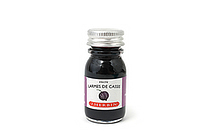 J. Herbin Fountain Pen Ink - 10 ml Bottle - Larmes de Cassis (Tears of Black Currant Purple) - J. HERBIN H115/78