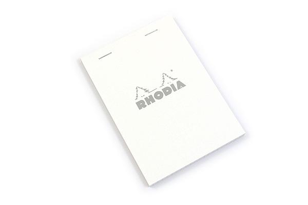 Rhodia Ice Pad No. 13 - A6 - Graph - RHODIA 13201W