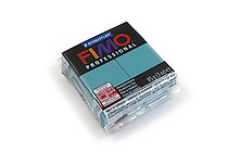 Staedtler FIMO Professional Modeling Clay - Turquoise - STAEDTLER 8004-32