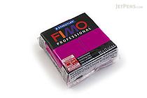 Staedtler FIMO Professional Modeling Clay - Violet - STAEDTLER 8004-61