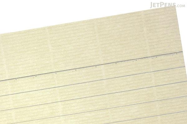 Tsubame Fools Cream Notebook - B5 - Comfort - Lined - TSUBAME C3056
