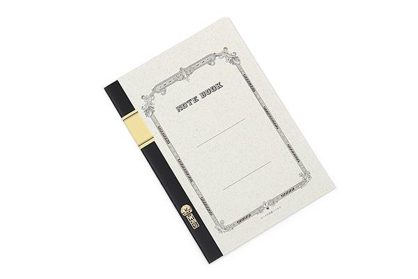 Tsubame Fools University Notebook - W30S - B5 - 8 mm Rule - TSUBAME W3001