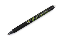 Pilot FriXion Ball Knock Design Series Gel Pen - 0.5 mm - Indicator - PILOT LFBK-23EF-DICB