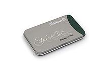Pelikan Edelstein Fountain Pen Ink Collection Cartridge - Aventurine (Green) - Pack of 6 - PELIKAN 339671