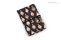 Miyamoto Collection Retro Komon Card Pocket Case - Lamps - MIYAMOTO 07344