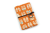 Miyamoto Collection Retro Komon Card Pocket Case - Shoes - MIYAMOTO 07355