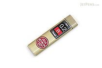 Pentel Ain Stein Lead - 0.2 mm - B - PENTEL C272-B
