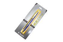 Pilot G-2 Limited Metallic Body Gel Pen - 0.7 mm - Blue Body - PILOT 31540