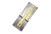 Pilot G-2 Limited Metallic Body Gel Pen - 0.7 mm - Silver Body - PILOT 31535