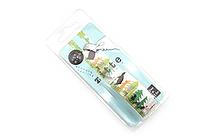 Sun-Star Zitte Zipper Tape - 22 mm x 5 m - Forest Animals - SUN-STAR S8576149