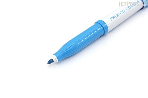 Pilot FriXion Colors Erasable Marker - Cobalt Blue - PILOT SFC-10M-COL