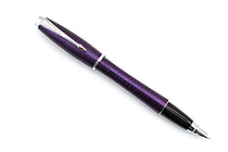 Parker Urban Premium Fountain Pen - Amethyst Pearl - Medium Nib - PARKER 1906861