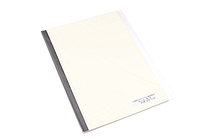 Tomoe River Kanso Notebook - B5 - Cream - TOMOE RIVER NB-B5-C
