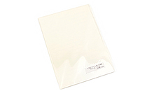 Tomoe River Kanso Report Pad - A5 - 30 Sheets - Cream - TOMOE RIVER RP-A5-C