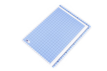Sun-Star Grid Shitajiki Writing Board - B5 - SUN-STAR S4104005