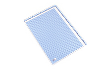 Sun-Star Grid Shitajiki Writing Board - A4 - SUN-STAR S4104102