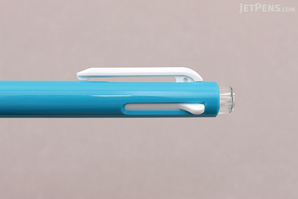 Pentel i+ 3 Color Multi Pen Body Component - Aqua Blue - PENTEL XBGH3-S1