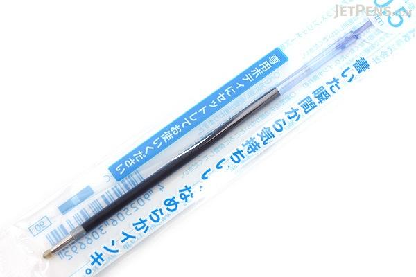 Pentel Vicuna Multi Pen Refill - 0.5 mm - Blue - PENTEL XBXST5-C
