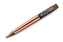 Retro 51 Tornado Vintage Metalsmith Rollerball Pen - 0.7 mm - Betsy - RETRO 51 VRR-1336