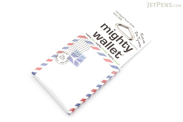 Dynomighty Mighty Wallet - Airmail - DYNOMIGHTY DY-400