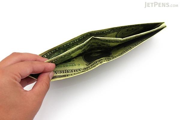 Dynomighty Mighty Wallet - Half Dollar - DYNOMIGHTY DY-585