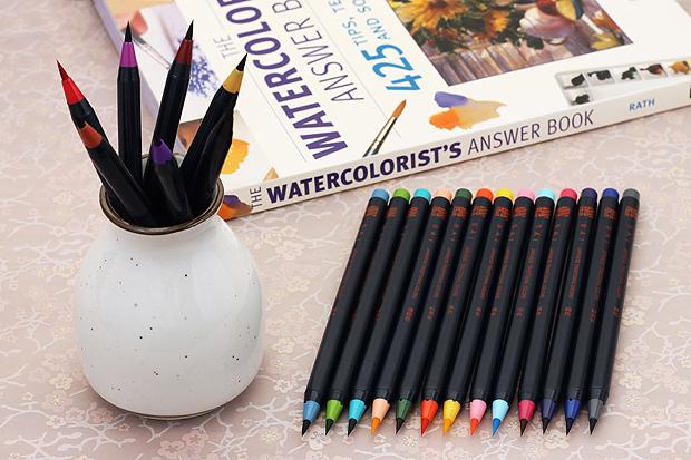 kuru toga pencil instructions