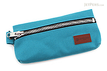 United Bees Split Pen Case - Cobalt Blue (Teal) - UNITED BEES UBM-SPN-27