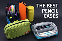 Pencil Cases, Pouches, & Rolls: A Comprehensive Guide
