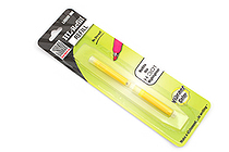 Zebra HL-Refill Highlighter Refill - Pack of 2 - Yellow - ZEBRA 87652
