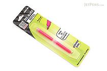 Zebra HL-Refill Highlighter Refill - Pack of 2 - Pink - ZEBRA 87672