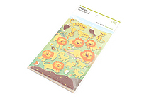 Latech Funny Sticker World Felt Stickers - Lion - BC 10883