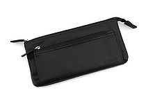 United Bees FL 4 Pocket Pen Case 3 - Black - UNITED BEES FL-4PN3-01