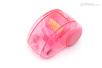 Midori Eraser Dust Mini Cleaner II - Pink - MIDORI 65492-006