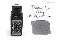 Diamine Grey Ink - 30 ml Bottle - DIAMINE INK 3014