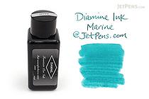 Diamine Marine Ink - 30 ml Bottle - DIAMINE INK 3066