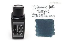 Diamine Twilight Ink - 30 ml Bottle - DIAMINE INK 3073