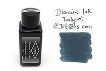 Diamine Fountain Pen Ink - 30 ml - Twilight (Blue) - DIAMINE INK 3073