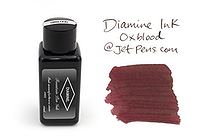 Diamine Fountain Pen Ink - 30 ml - Oxblood - DIAMINE INK 3079
