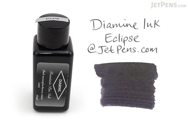 Diamine Eclipse Ink - 30 ml Bottle - DIAMINE INK 3081