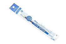 Pentel Hybrid Technica Gel Pen Refill - 0.3 mm - Blue - PENTEL XKFGN3-C