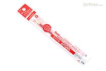 Pentel Hybrid Technica Gel Pen Refill - 0.3 mm - Red - PENTEL XKFGN3-B