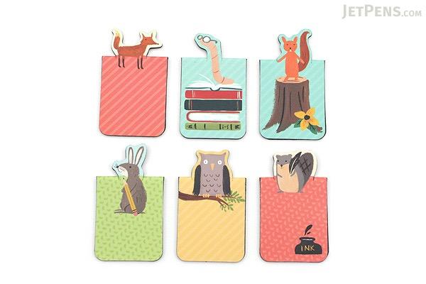 JetPens Book Lover's Set - JETPENS JETPACK-027