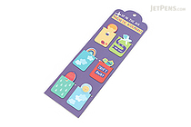 Galison Magnetic Bookmarks - Up in the Air - GALISON 978-0-7353-3686-5