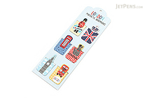 Galison Magnetic Bookmarks - London - GALISON 978-0-7353-4181-4