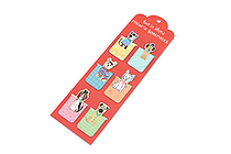Galison Magnetic Bookmarks - Best in Show - GALISON 978-0-7353-4183-8