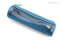 Mark's Round Pen Case - Sky Blue - MARK'S MBM-PEC2-SBL