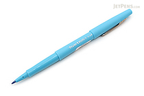 Paper Mate Flair Felt Tip Pen - Medium Point - Sky Blue - PAPER MATE 1806701