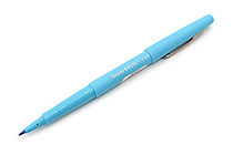 Paper Mate Flair Felt Tip Pen - Medium Point - Sky Blue - SANFORD 1806701